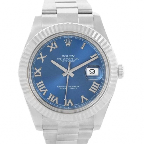 Oyster Perpetual Datejust II