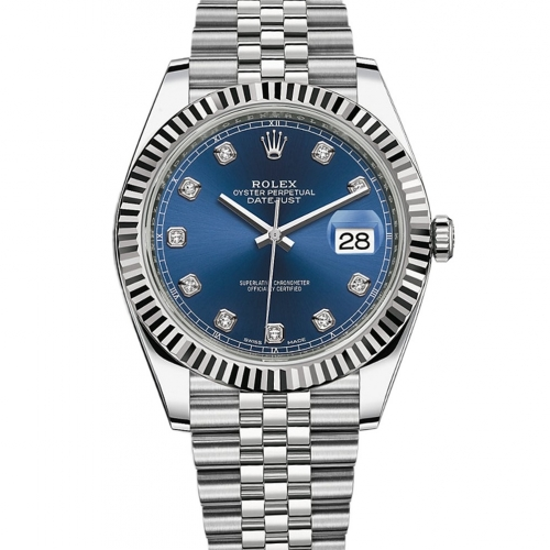 Oyster Perpetual Datejust 41MM