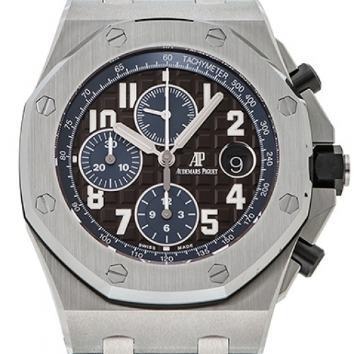 Royal Oak Offshore Havana Chronograph
